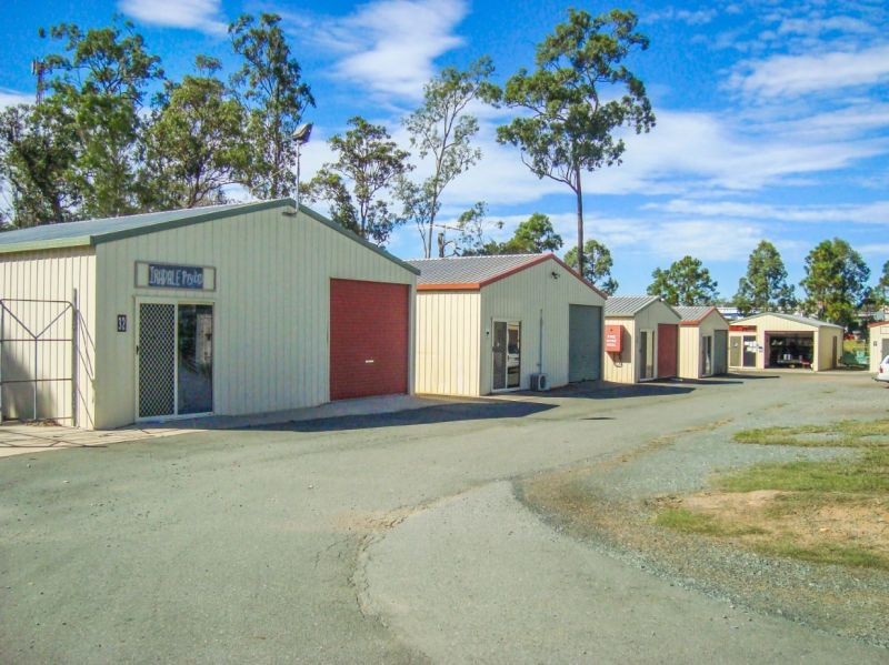 Affordable Industrial Shed for Lease