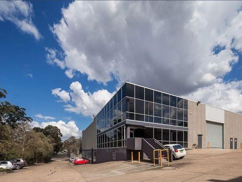 Ideal corporate headquarters
