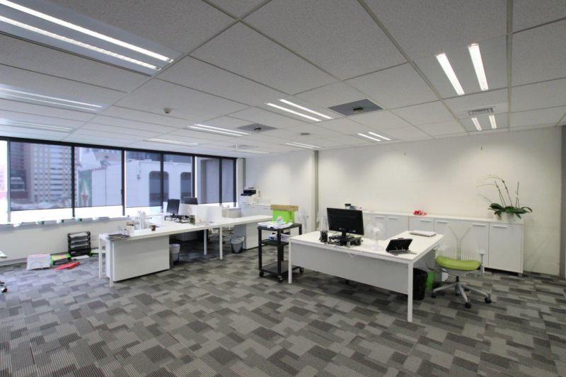 Perfect Professional CBD Space