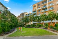 PERFECTLY LOCATED GROUND FLOOR APARTMENT – B4 MIXED USE ZONING