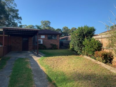 6 Daphne Place, Macquarie Fields, NSW