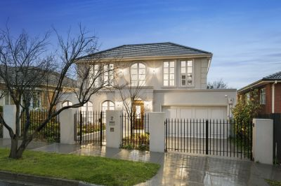 2 Grandview Terrace, Kew