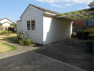 RENOVATED AFFORDABLE BUNGALOW