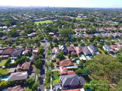 60 Shortland Avenue, Strathfield