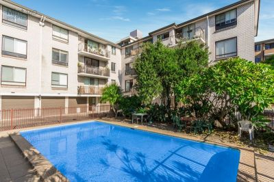 15/268 Carrington Road, Randwick
