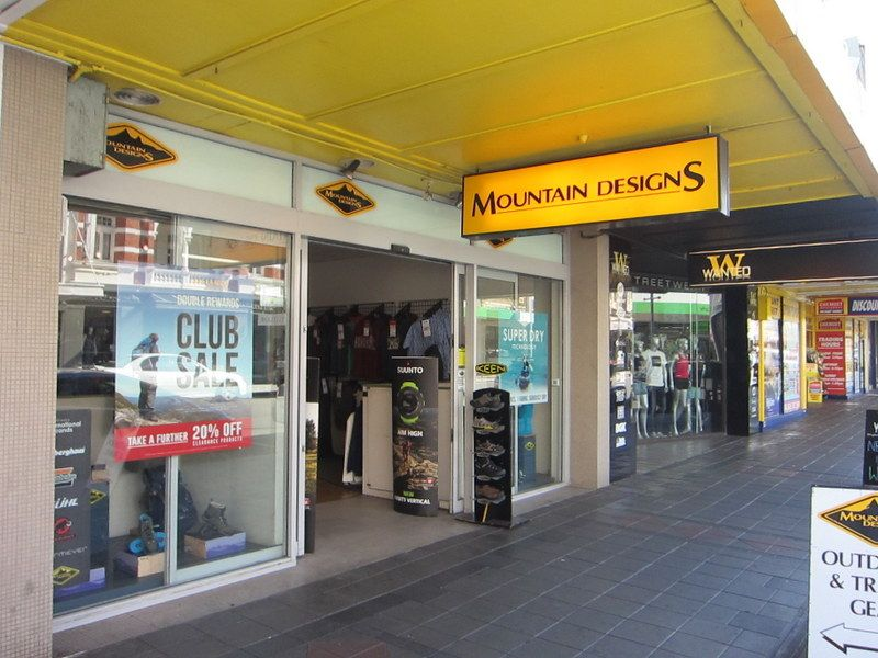 Prime Tenanted CBD Location
