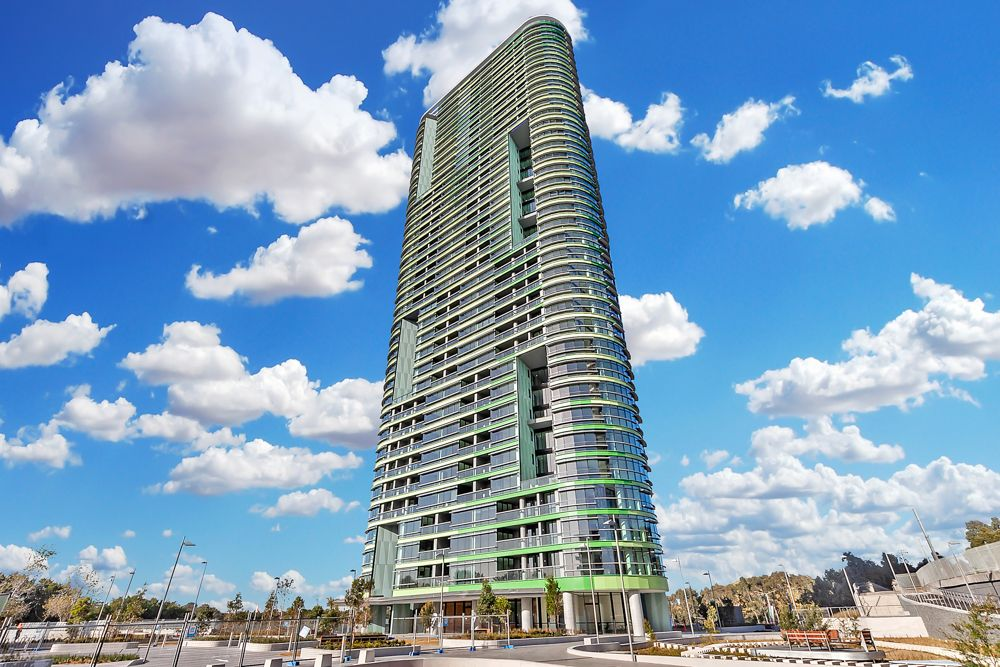 1512/1 Brushbox Street, Sydney Olympic Park NSW 2127
