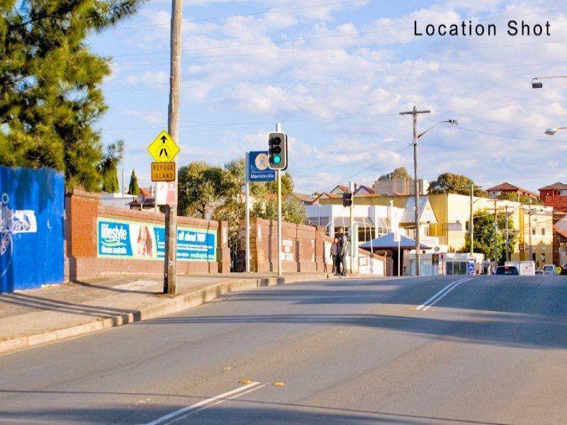 8/340 Illawarra Rd, Marrickville