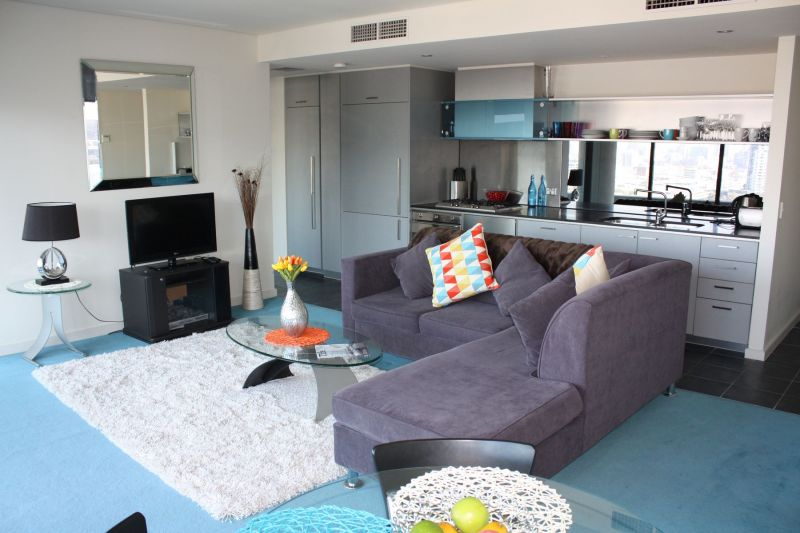 Spacious fully furnished 1 Bedroom Apartment
