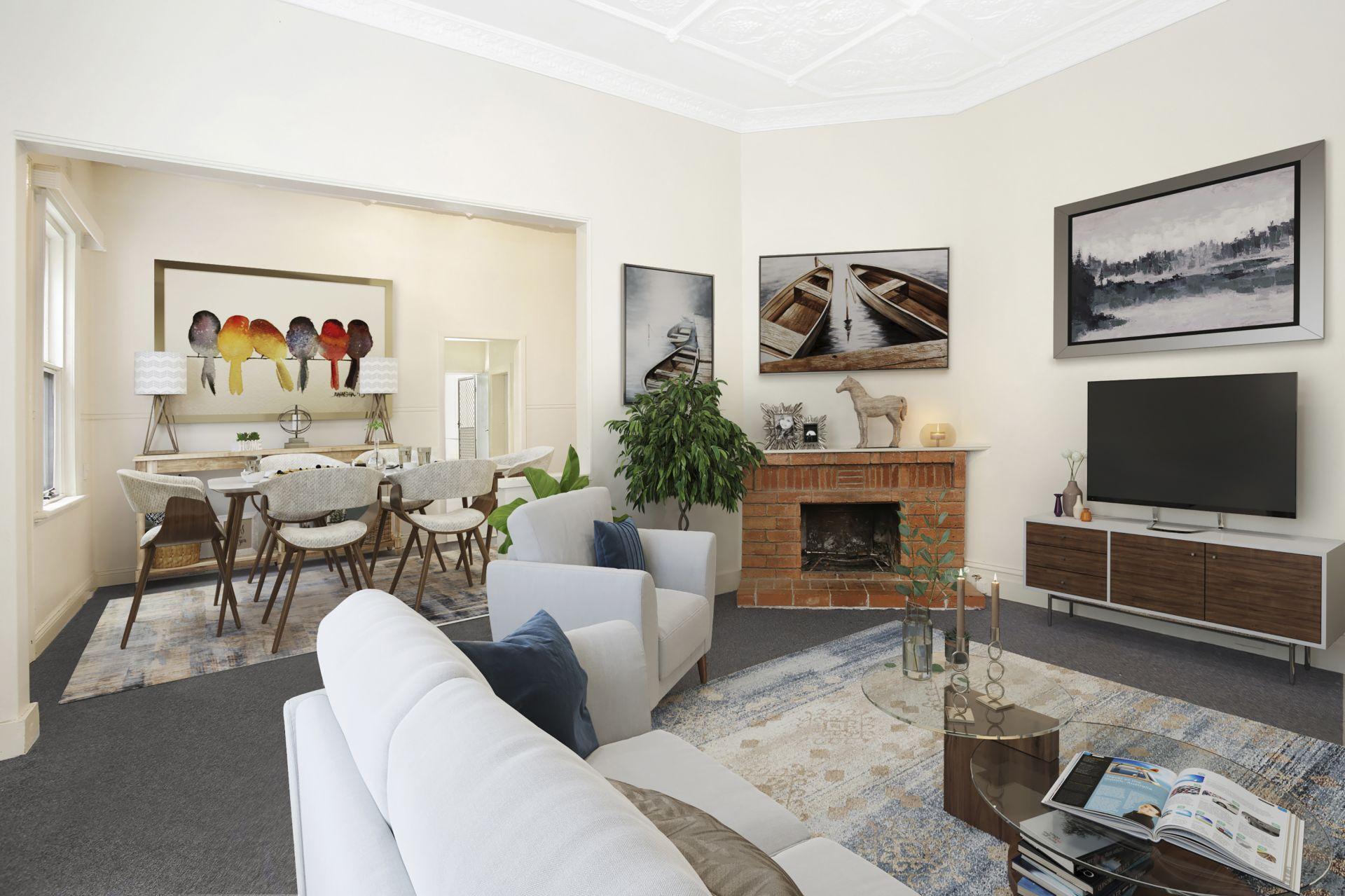 146 Alt Street, Haberfield NSW