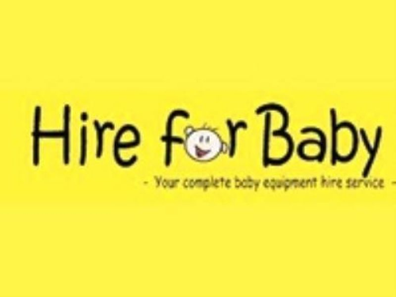HIRE FOR BABY - HUGE GEOGRAPHICAL AREA IN A GROWING INDUSTRY