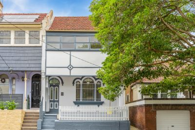Grand Victorian Beauty in Prized Location