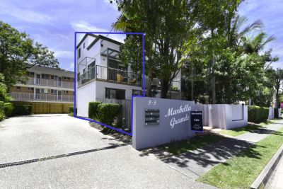 Effortless Broadwater Living!