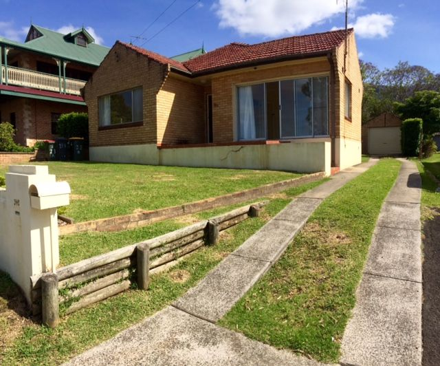 23a Seaview Terrace, Thirroul NSW