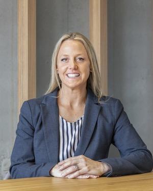 Julie Collett Real Estate Agent