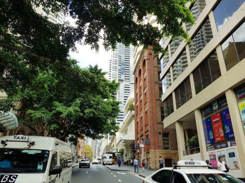 2/368 Sussex Street, Sydney