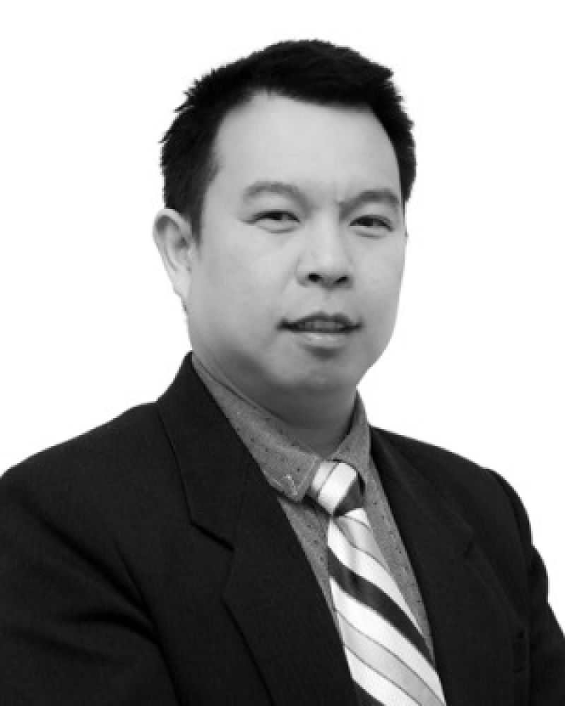 Jun Chi Real Estate Agent