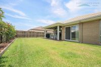 Quality Extras, Large Backyard + Solar - Under Contract!