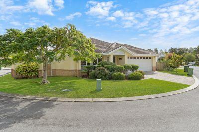 Just Beautiful! Secured & Pet Friendly Estate!