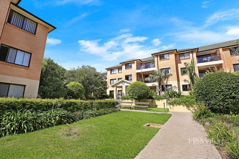 46/104-112 Glencoe Street, Sutherland NSW 2232