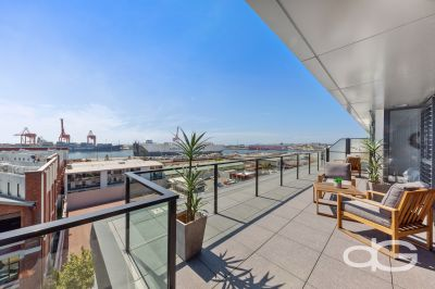 138/51 Queen Victoria Street, Fremantle