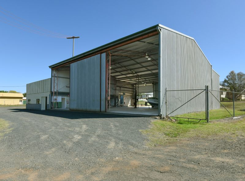 Commercial Opportunity Close to Toowoomba
