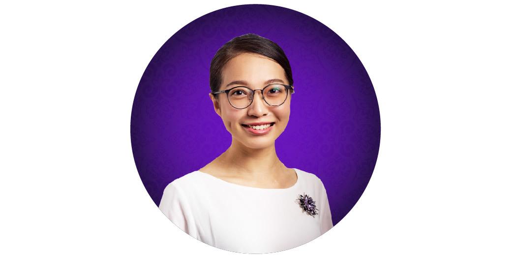 Freda Lim
