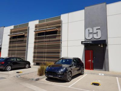 Unit C5, 28 Rogers Street, Port Melbourne