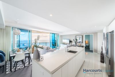 Luxury 2 bed Residence in Hilton