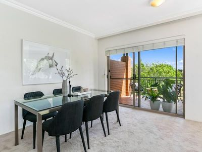 Unit 5/11 Williams Parade, Dulwich Hill