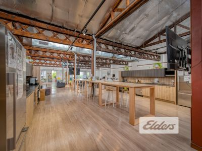 FULLY LEASED CHARACTER ASSET IN BRISBANE'S MOST DESIRABLE PRECINCT!