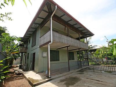 Fully furnished duplex in Waigani
