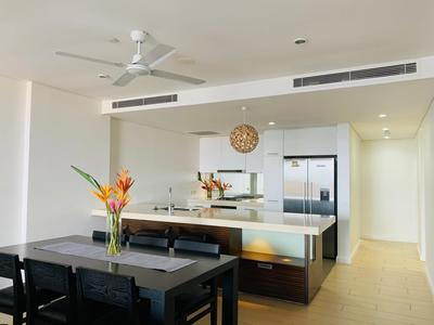 Oceanfront Living in Port Moresby