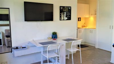 Immaculate Furnished renovated apartment