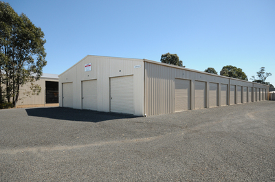 Storage Shed Available
