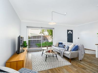 4/12 Flavelle Street, Concord