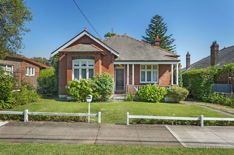 A Federation Classic with Idyllic Gardens and Exciting Potential