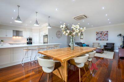 WELCOME TO YOUR NEW LUXURY HOME ON TUART STREET