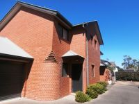 TWO BEDROOM TOWNHOUSE - REGISTER TODAY FOR AN SMS ALERT