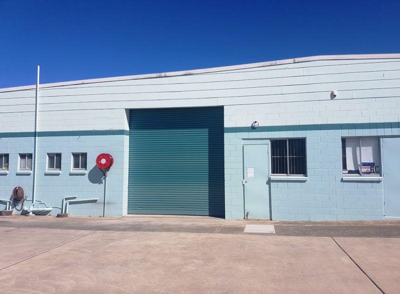 Industrial Unit in Caloundra - Close to CBD