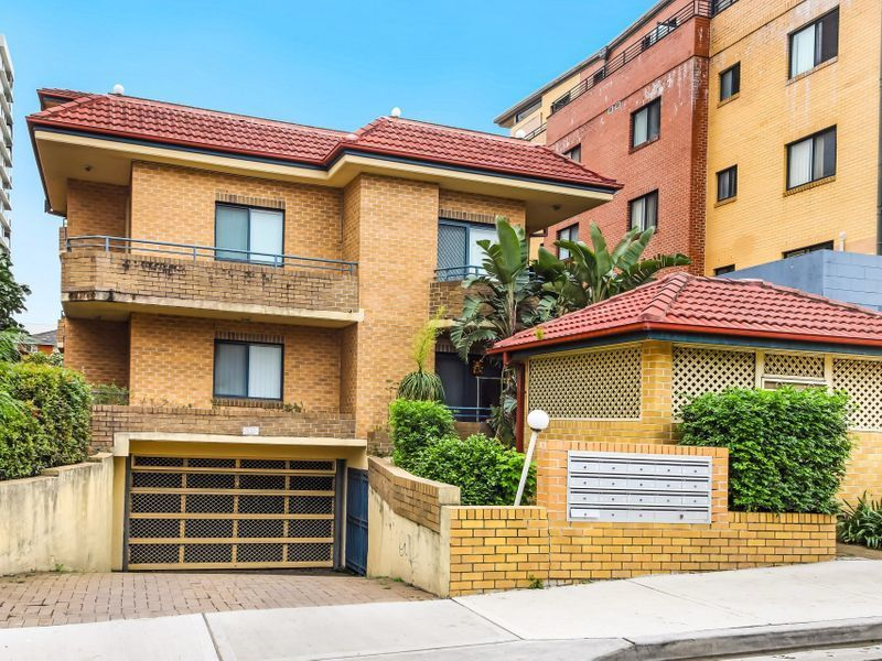 1/21 George Street, Burwood