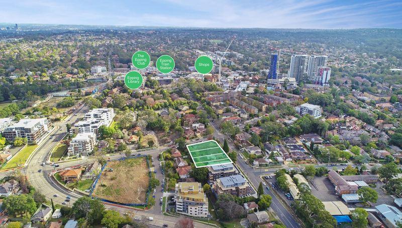 DA Approved 65 Unit Development Site