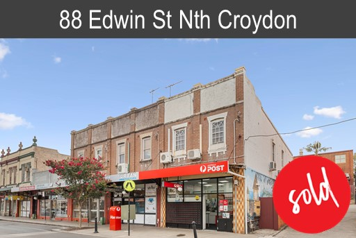 Vendor of 88 Edwin St Nth Croydon