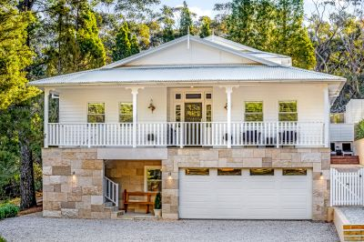 39 Sublime Point Road Leura 2780