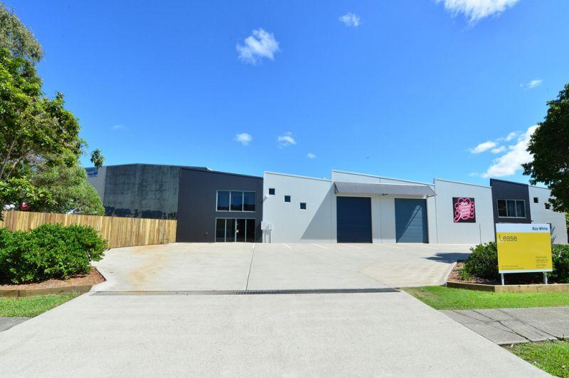 Noosaville Industrial In Prominent Position