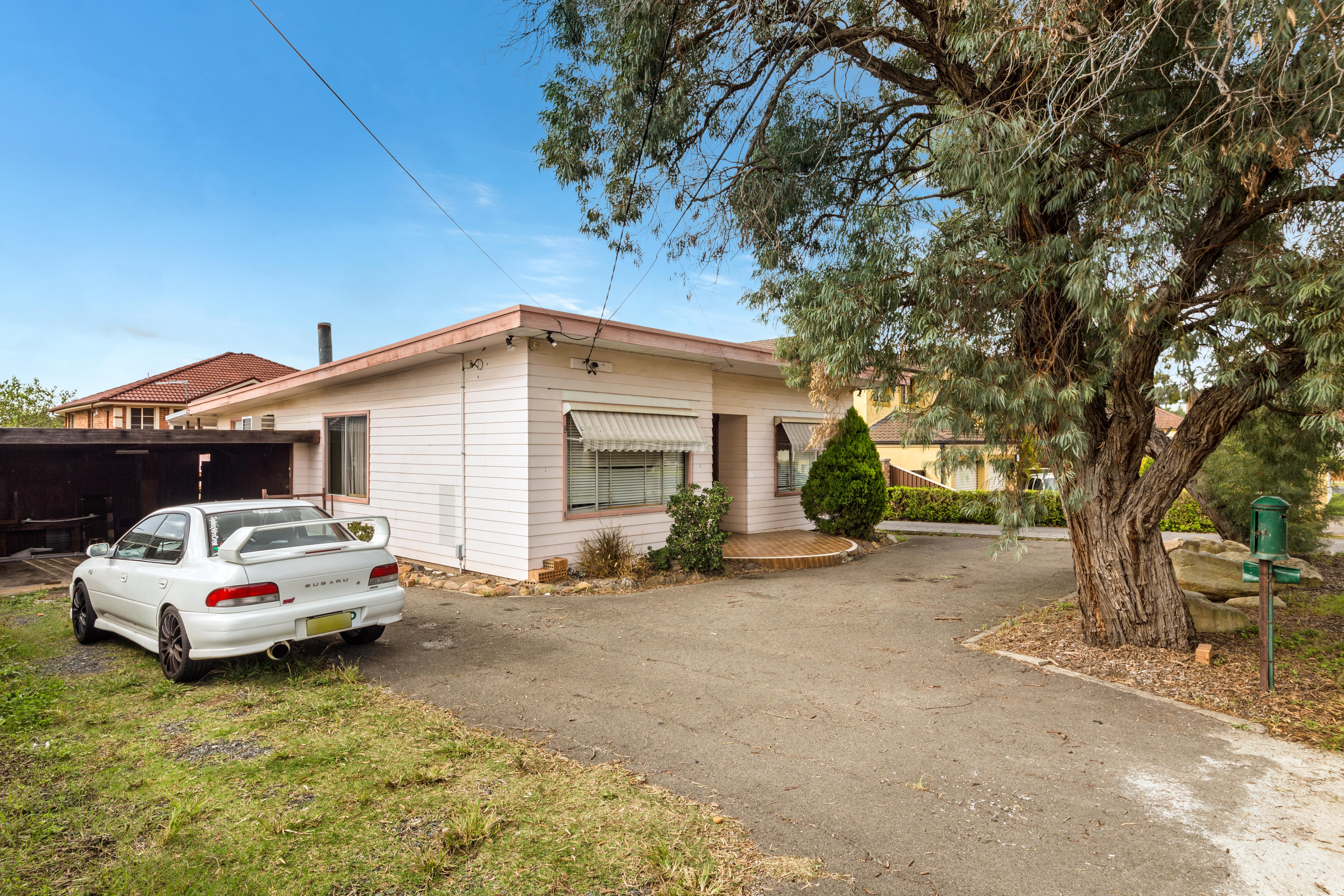 110 Cragg Street, Condell Park NSW 2200