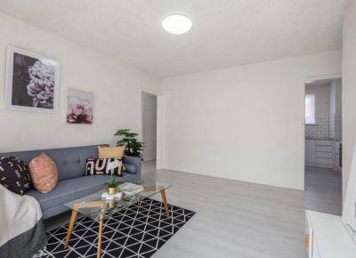 Stunning vogue apartment