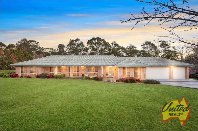 Home Beautiful in Ultra-Desirable Locale!