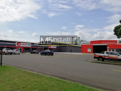 1332sqm - High Exposure Warehouse - North Penrith Precinct