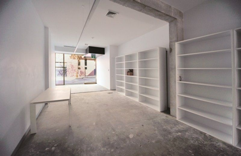 Ground Floor, Excellent Light, Funky space Revised terms for Sale or Lease